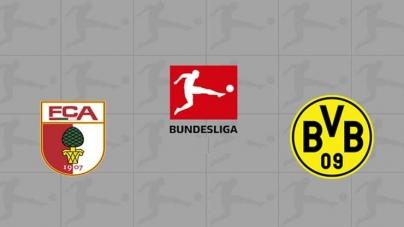 Soi kèo Augsburg vs Dortmund, 02h30 ngày 02/03 VĐQG Đức