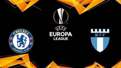 Soi kèo Chelsea vs Malmo FF, 03h00 ngày 22/02, Europa League