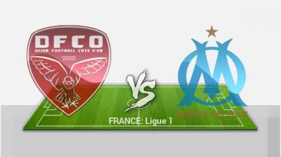 Soi kèo Dijon vs Marseille, 02h45 ngày 09/02, VĐQG Pháp