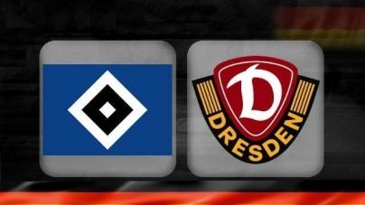 Soi kèo Hamburger vs Dynamo Dresden, 02h30 ngày 12/02, Hạng 2 Đức