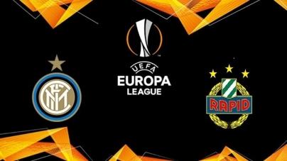 Soi kèo Inter Milan vs Rapid Wien, 03h00 ngày 22/02, Europa League