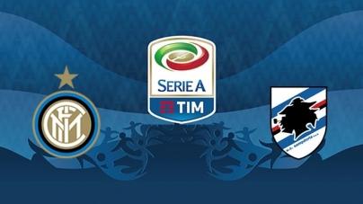Soi kèo Inter Milan vs Sampdoria, 00h00 ngày 18/02, VĐQG Italia