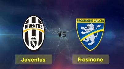 Soi kèo Juventus vs Frosinone, 02h30 ngày 16/02, VĐQG Italia