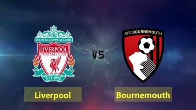 Soi kèo Liverpool vs Bournemouth, 22h00 ngày 09/02, Ngoại hạng Anh