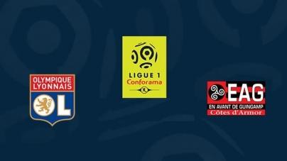 Soi kèo Lyon vs Guingamp, 02h45 ngày 16/02, VĐQG Pháp