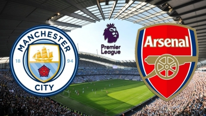 Soi kèo Manchester City vs Arsenal, 23h30 ngày 03/02, Ngoại hạng Anh