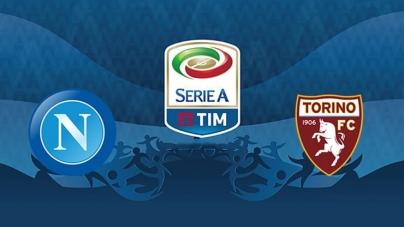 Soi kèo Napoli vs Torino, 02h30 ngày 18/02, VĐQG Italia