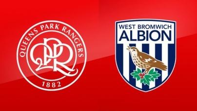Soi kèo QPR vs West Bromwich, 02h45 ngày 20/02, Hạng nhất Anh