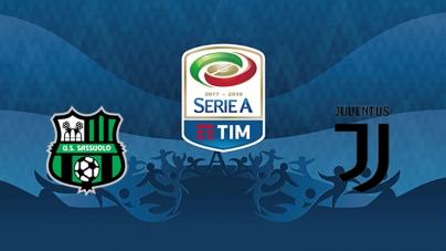Soi kèo Sassuolo vs Juventus, 00h00 ngày 11/02, VĐQG Italia
