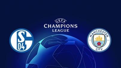 Nhận định Schalke 04 vs Manchester City, 03h00 ngày 21/02, Champions League