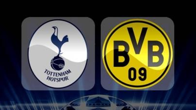 Soi kèo Tottenham vs Dortmund, 03h00 ngày 14/02, Champions League