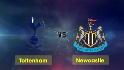 Soi kèo Tottenham vs Newcastle, 19h30 ngày 02/02, Ngoại hạng Anh