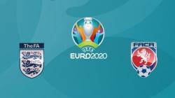 Soi kèo Anh vs CH Séc, 02h45 ngày 23/03, Vòng loại Euro 2020