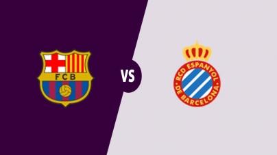 Soi kèo Barcelona vs Espanyol, 22h15 này 30/03, VĐQG Tây Ban Nha