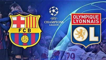 Soi kèo Barcelona vs Lyon, 03h00 ngày 14/03, Champions League