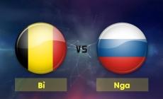 Soi kèo Bỉ vs Nga, 02h45 ngày 22/03, Vòng loại Euro 2020