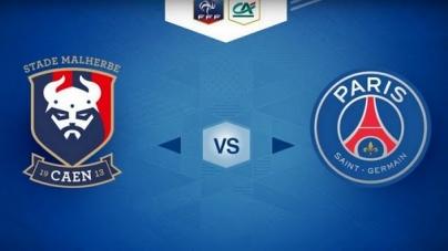 Soi kèo Caen vs PSG, 23h00 ngày 02/03, VĐQG Pháp