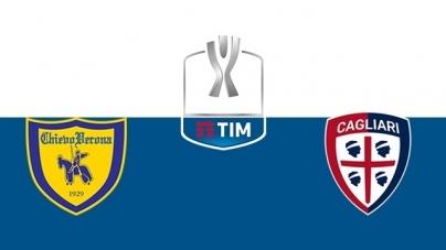 Soi kèo Chievo vs Cagliari, 02h30 ngày 30/03, VĐQG Italia
