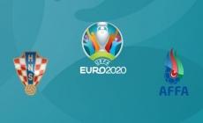 Soi kèo Croatia vs Azerbaijan, 02h45 ngày 22/03, Vòng loại Euro 2020