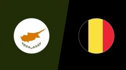 Soi kèo Đảo Síp vs Bỉ, 02h45 ngày 25/03, Vòng loại Euro 2020