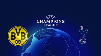 Soi kèo Dortmund vs Tottenham, 03h00 ngày 06/03, Champions League
