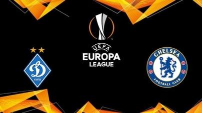Soi kèo Dynamo Kyiv vs Chelsea, 00h55 ngày 15/03, Europa League