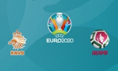 Soi kèo Hà Lan vs Belarus, 02h45 ngày 22/03, Vòng loại Euro 2020
