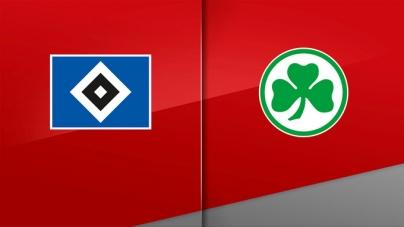 Soi kèo Hamburger vs Greuther Furth, 02h30 ngày 05/03, Hạng 2 Đức