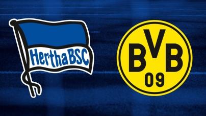 Soi kèo Hertha Berlin vs Dortmund, 00h30 ngày 17/03, VĐQG Đức
