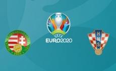 Soi kèo Hungary vs Croatia, 00h00 ngày 25/03, Vòng loại Euro 2020