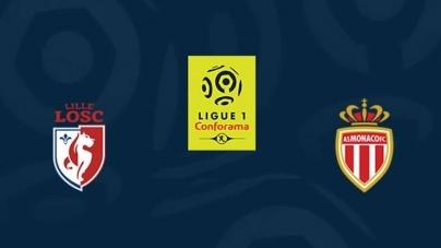 Soi kèo Lille vs Monaco, 02h45 ngày 16/03, VĐQG Pháp