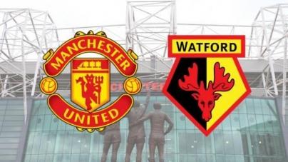 Soi kèo Manchester United vs Watford, 22h00 ngày 22/03, Ngoại hạng Anh