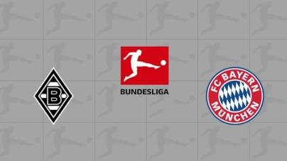 Soi kèo Monchengladbach vs Bayern Munich, 00h30 ngày 03/03, VĐQG Đức
