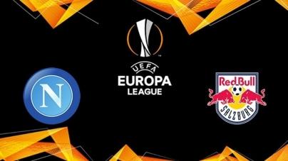 Soi kèo Napoli vs Salzburg, 03h00 ngày 08/03, Europa League