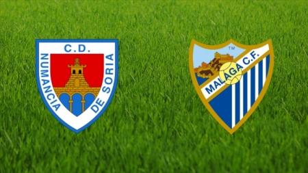 Soi kèo Numancia vs Malaga, 03h00 ngày 19/03, Hạng 2 Tây Ban Nha