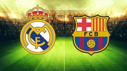 Soi kèo Real Madrid vs Barcelona, 02h45 ngày 03/03, VĐQG Tây Ban Nha