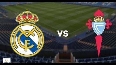 Soi kèo Real Madrid vs Celta Vigo, 22h15 ngày 16/03, VĐQG Tây Ban Nha