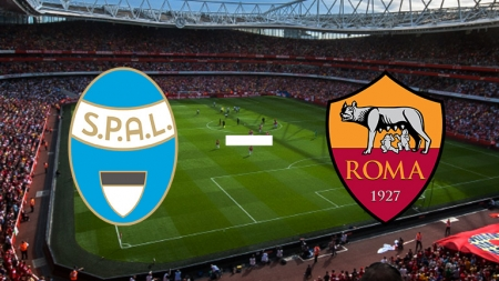 Soi kèo Spal vs AS Roma, 00h00 ngày 17/03, VĐQG Tây Ban Nha