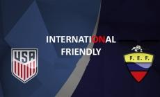 Soi kèo Mỹ vs Ecuador, 07h00 ngày 22/03, Giao hữu quốc tế