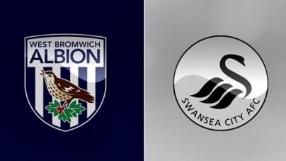 Soi kèo West Bromwich vs Swansea City, 03h00 ngày 14/03, Hạng nhất Anh