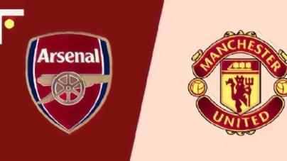 Soi kèo Arsenal vs Manchester United, 23h30 ngày 10/03, Ngoại hạng Anh