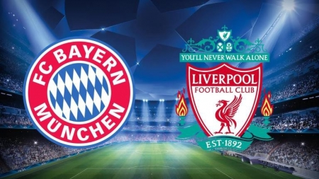 Soi kèo Bayern Munich vs Liverpool, 03h00 ngày 14/03, Champions League