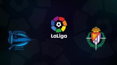 Soi kèo Alaves vs Real Valladolid, 02h00 ngày 20/04, VĐQG Tây Ban Nha