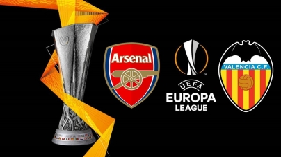 Soi kèo Arsenal vs Valencia, 02h00 ngày 03/05, Europa League