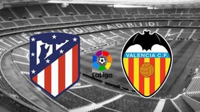 Soi kèo Atletico Madrid vs Valencia, 00h30 ngày 25/04, VĐQG Tây Ban Nha