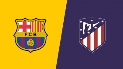 Soi kèo Barcelona vs Atletico Madrid, 01h45 ngày 07/04, VĐQG Tây Ban Nha