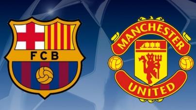 Soi kèo Barcelona vs Manchester United, 02h00 ngày 17/04, UEFA Champions League