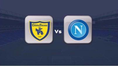 Soi kèo Chievo vs Napoli, 23h00 ngày 14/04, VĐQG Italia