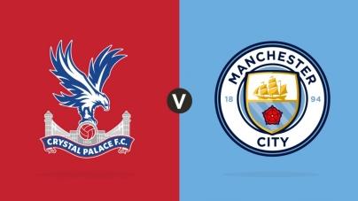Soi kèo Crystal Palace vs Manchester City, 20h05 ngày 14/04, Ngoại hạng Anh