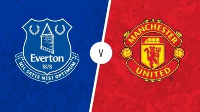 Soi kèo Everton vs Manchester United,  19h30 ngày 21/04, Ngoại hạng Anh